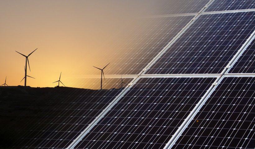 duurzame energie lauwersoog RES