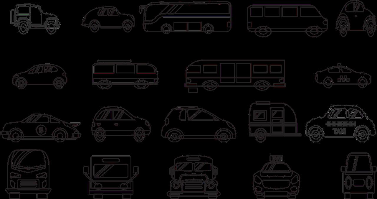vervoer verkeer lauwersoog